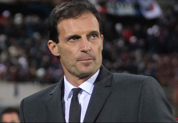 Allegri hits back at Ventura comments ahead of Sunday's clash