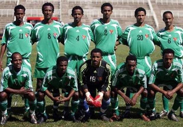 Eritrea squad goes missing in Kampala days after being eliminated from tourney
