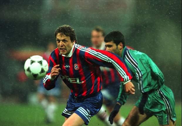 Bayern & Dortmund among Champions League favourites, says Witeczek