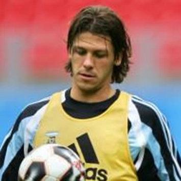 Martin Demichelis - Argentina