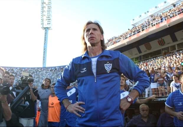 El Tigre quiere la Libertadores