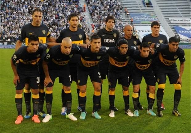 Boca, sólo por detrás de Barcelona y Atlético de Madrid