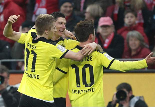 Seize the moment: Why this is Borussia Dortmund's best chance to win the Champions League