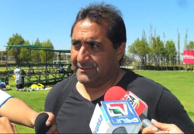 Julio Zamora es candidato a dirigir a Inti Gas