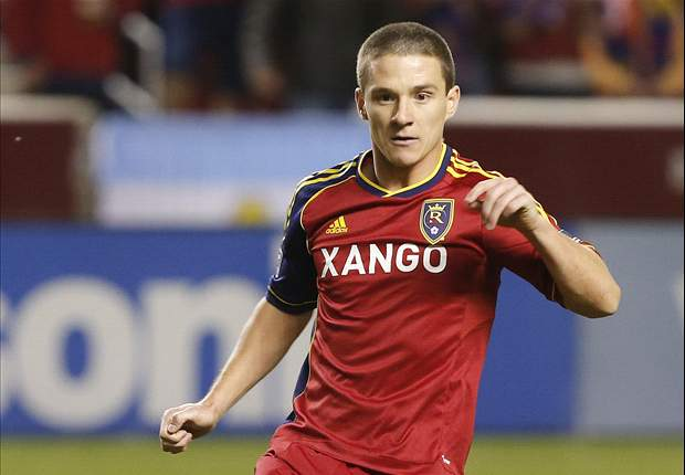 Canadian international Will Johnson traded from Real Salt Lake to Portland