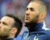 Valbuena no teme verse con Benzema