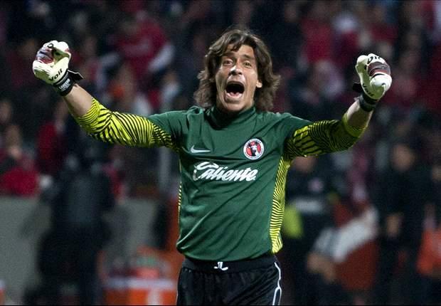 Cirilo Saucedo señala que Xolos no ha logrado nada aún en Copa Libertadores