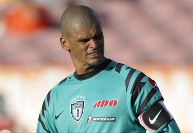 Falleció Miguel Calero, (1971-2012) Descanse en paz