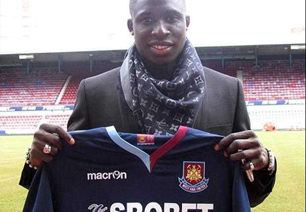 Mohamed Diame tiene hasta el viernes para firmar su renovación con el West Ham