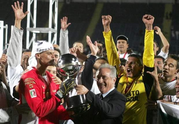 El Un, Dos, Tres de... Miguel Calero