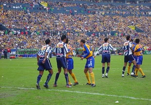 Juegos del Recuerdo: Tigres 1-1 Pachuca | La noche que Calero desquició a los felinos