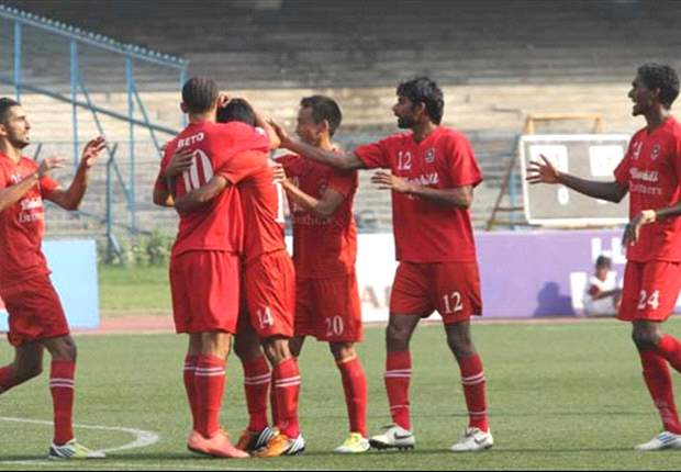 ONGC FC - Churchill Brothers Preview: Kashyap's side will look to halt the Red Machines?