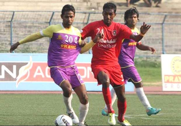 Churchill Brothers SC - Prayag United SC Preview: The Goans will be looking to return to winning ways