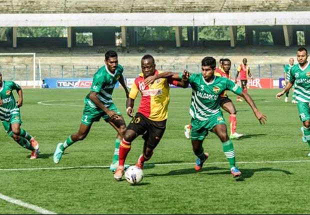 East Bengal's Chidi Edeh: If we beat Mohun Bagan, we will 80% certain of winning the title