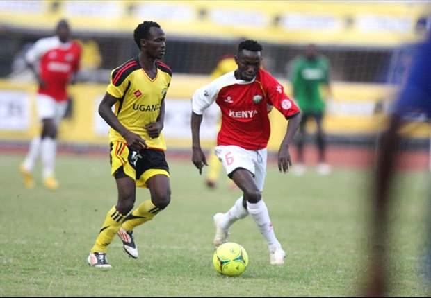 KBC to stream live Kenya v Nigeria match