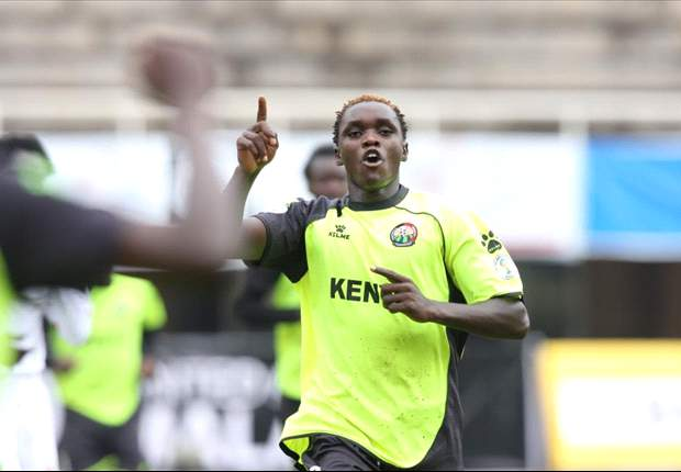Stars coach Nandwa names AFC striker Baraza in starting eleven for Burundi match