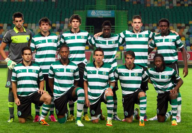 Sporting Lisbon 4-0 Liverpool: Reds demolished in NextGen last 16
