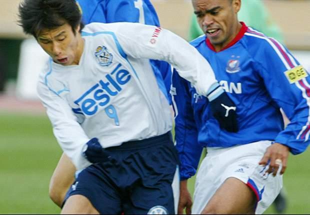 J-League Ajak Pemain Indonesia Ke Jepang