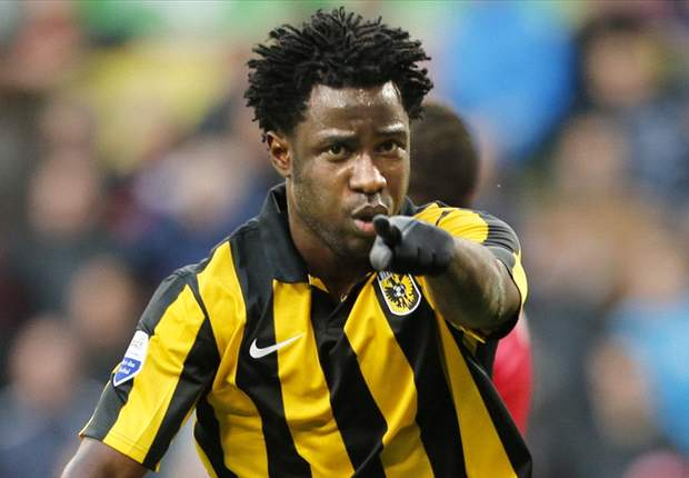 Bony: Chelsea are a beautiful club
