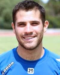 Gilles Cioni Player Profile