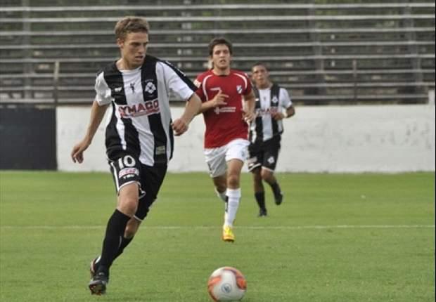 Pescara, muy cerca de llevarse a Maxi Rodríguez de Montevideo Wanderers