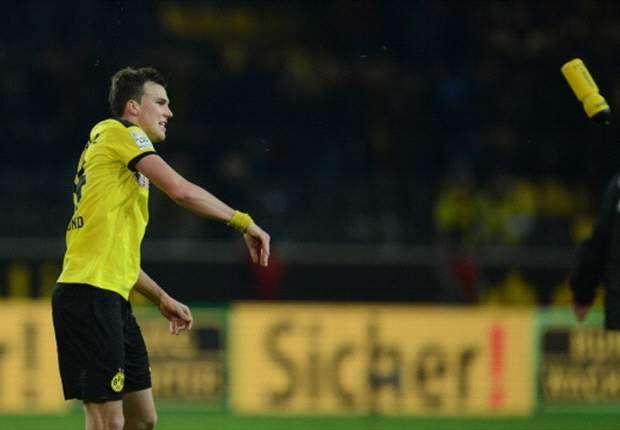 Aufstellungen: Klopp verzichtet auf Lewandowski, Götze und Piszczek