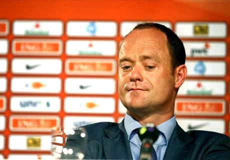 KNVB wil grote schoonmaak FIFA