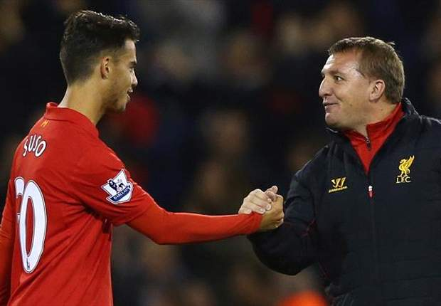 Liverpool boss Rodgers like a 'Spanish manager', claims Suso