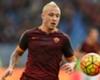 Roma were not sharp enough, admits Nainggolan