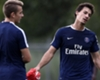 Van der Wiel and Stambouli sit out PSG training
