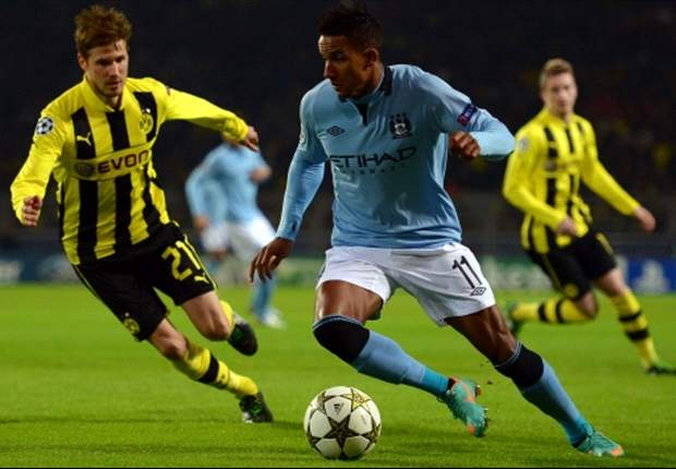 Laudrup hints at Swansea move for Manchester City attacker Sinclair