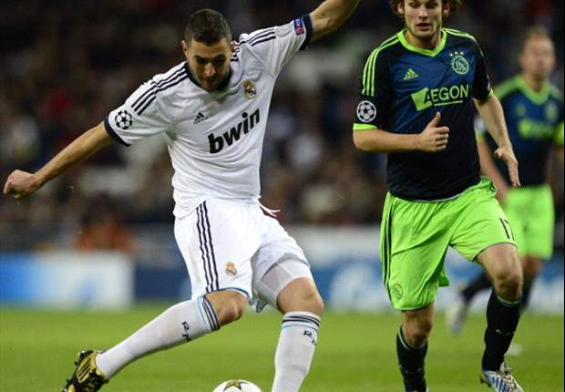 Benzema: Mourinho should stay at Madrid