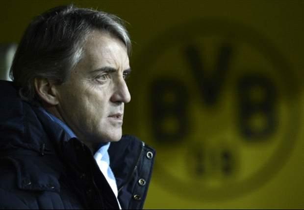 Roberto Mancini ist mit Galatasaray gegen Juventus Turin zum Siegen verdammt