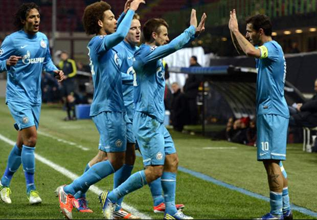 Rubin Kazan - Zenit St Petersburg Betting Preview: Expect goals at both ends at the Tsentralnyi Stadion