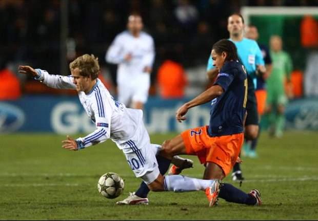 LdC - Montpellier aura tenu le coup