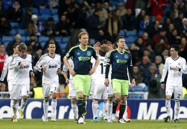 Andersen vervangt Poulsen in selectie Ajax