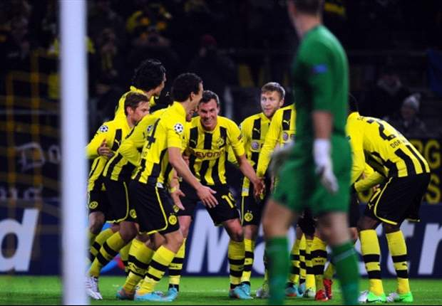 Shakhtar Donetsk-Borussia Dortmund Preview: Both sides looking to continue impressive Champions League campaign