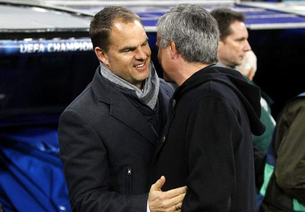 """LdC - Mourinho : """"Paris, une destination pour le prochain match"""""""