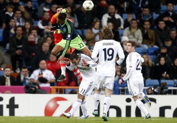 Fisher: El rendimiento del Real Madrid me ha dejado impresionado
