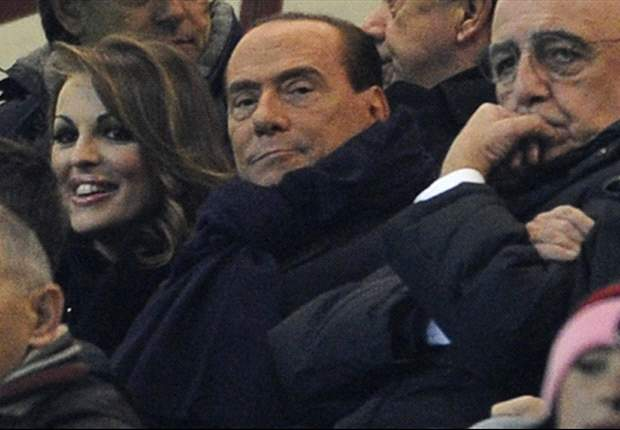 Berlusconi: Conte may have been persecuted in match-fixing scandal