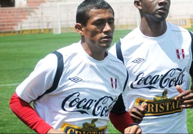William Chiroque se convierte en el primer refuerzo del Sporting Cristal