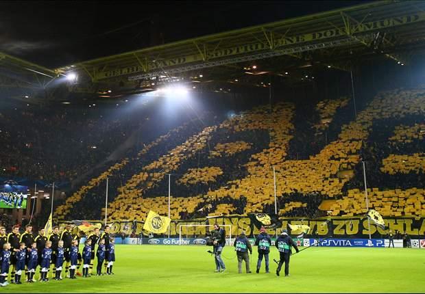 Borussia Dortmund appelliert mit offenem Brief an die Fans