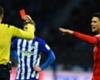 Leverkusens Boenisch für zwei Spiele gesperrt