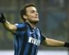 Inter Mailands Adem Ljajic kurz vor Vigo-Wechsel