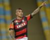 Um ano de Guerrero no Flamengo