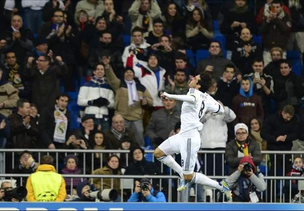 Resumen de la fase de grupos de Champions League