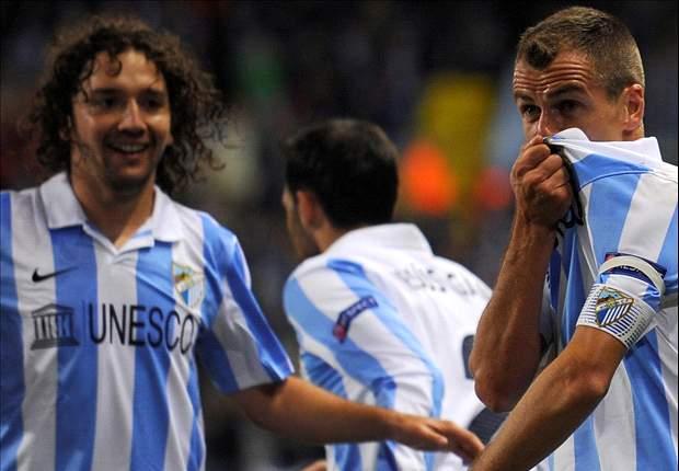 Vicente Casado: La sanción de la UEFA es un error