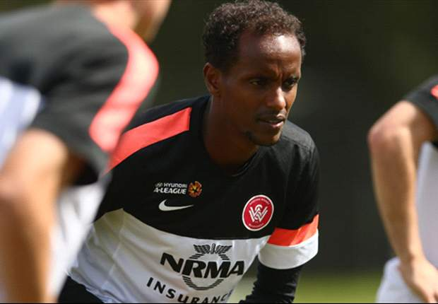 Back from suspension, Hersi out to do his part as Wanderers seek return to form