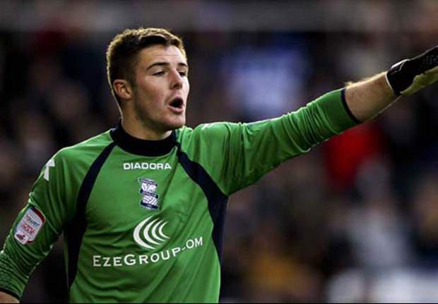 Stoke goalkeeper Butland joins Barnsley on emergency loan