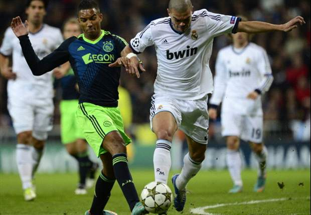 Pepe: Unfair referee decisions will not stop Madrid